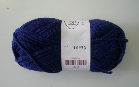 Wool of the Andes, Hyacinth