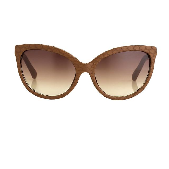 Linda Farrow Luxe Fall Winter 2012 - 2013 Sunglasses at Karir