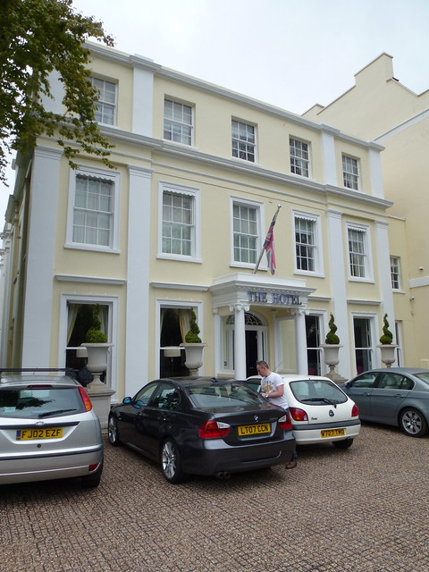 Cheltenham Park Hotel Gym Membership Prices