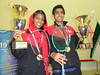 19th Asian Junior Squash, Kish