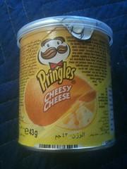 Pringles East