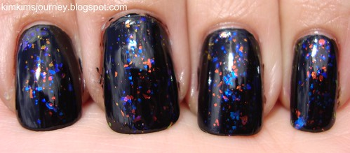 Deborah Lippmann - Edge of Glory