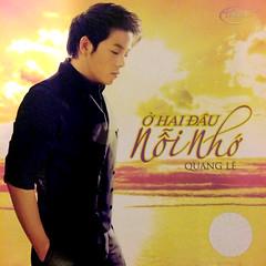 Quang Lê – Ở Hai Đầu Nỗi Nhớ (2014) (MP3) [Album]