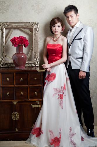首選婚紗攝影師David 20
