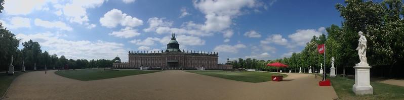 P4270170 Pano Palacios y parques de Potsdam Unesco Alemania