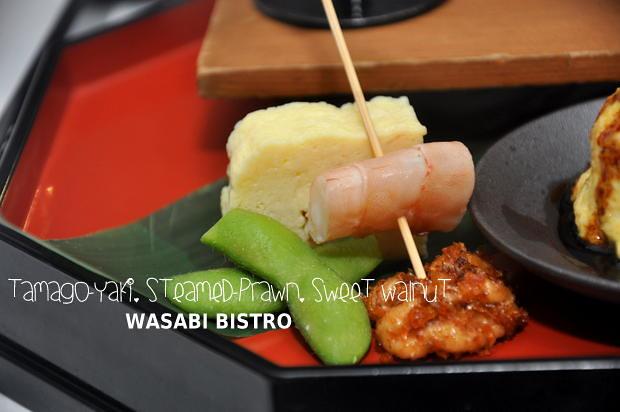 Wasabi Bistro 16