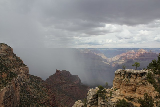 grand canyon weather flickr photo sharing. Black Bedroom Furniture Sets. Home Design Ideas