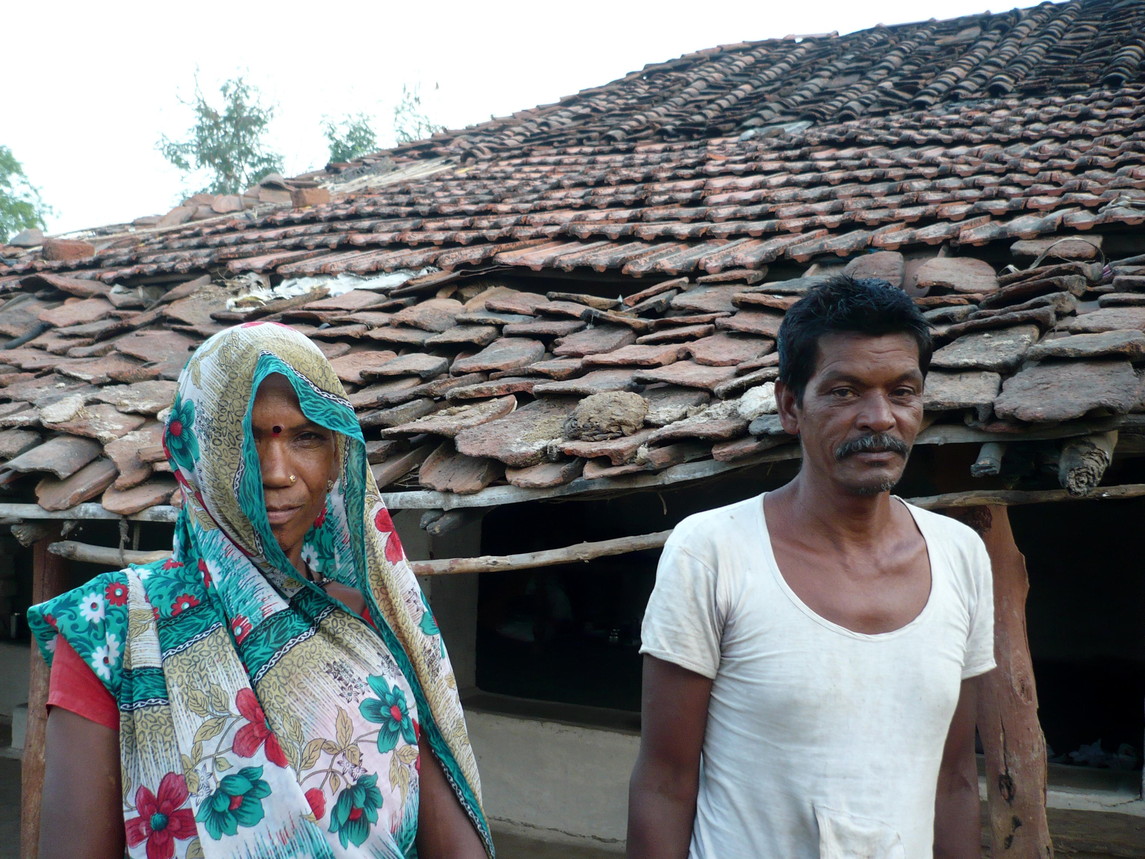 लाख की खेती न होने से संकट में आदिवासी किसान