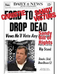 DropDead (new Chris Christie version)