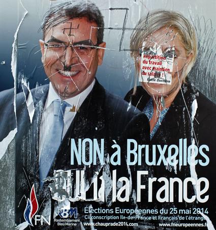 14e25 Buci domingo Elecciones europeas 018 variante Uti 425