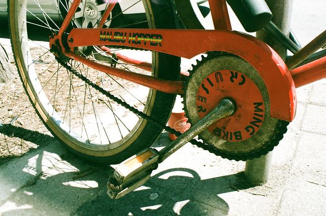 Ming Bike