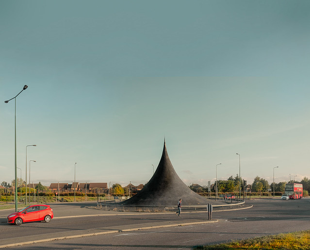 goresbrook interchange 2016