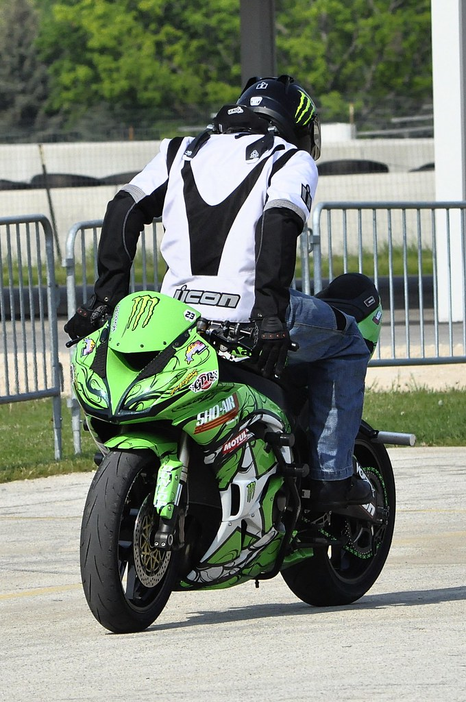 Jason Britton Riding Backwards | Kaanan Krueger | Flickr