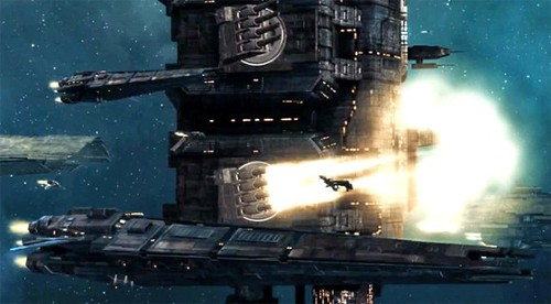 EVE Online Player Loses $6,000 In One Ship