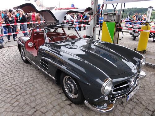 1 million euro car