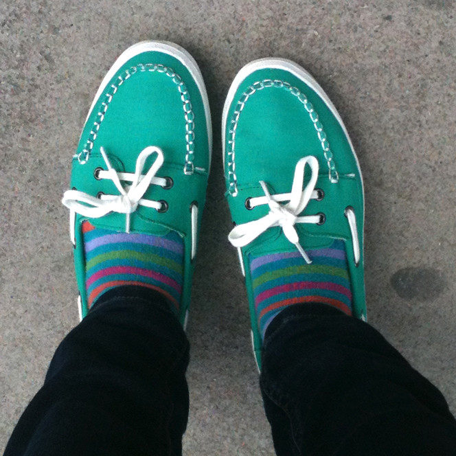 Shoes_green
