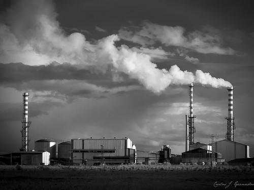 La fábrica by Carlos_JG