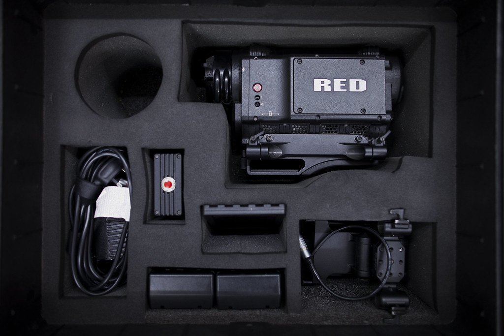 4k Red Epic Red One Film video production studio Singapore