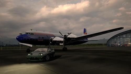 Gran Turismo 5 - Maniaco's Gallery - Lotus Esprit V8 - 04/23 6950254910_36fb8c06d3
