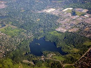 Hyland Lake, MN