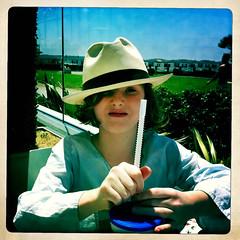 Anya + Panama