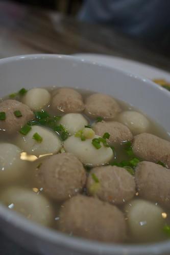 Ipoh 2012 - 老梁芽菜雞 (5)