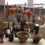 vases - Spring Pottery Sale 2012 May 4-12 ArvadaCenter.org