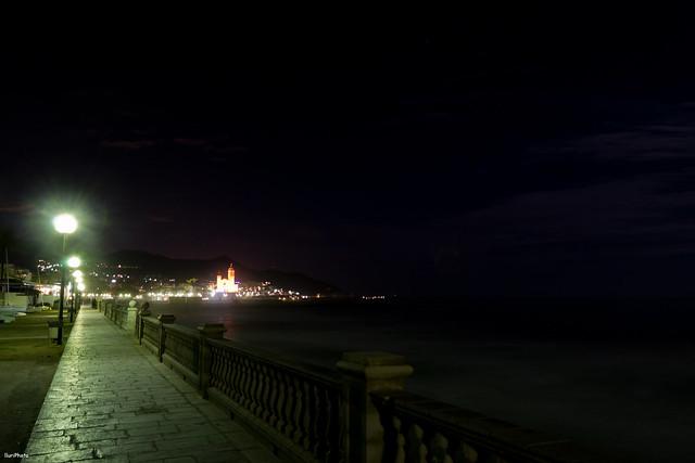 De vueltas con las fotos nocturnas - 2