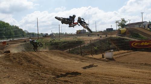 Budds Creek Motocross, Mechanicsville