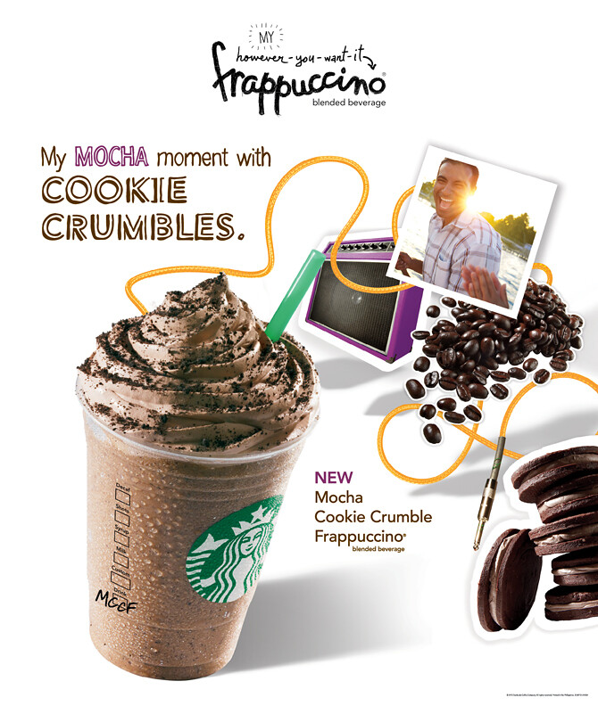 Poster_Mocha Cookie Crumble