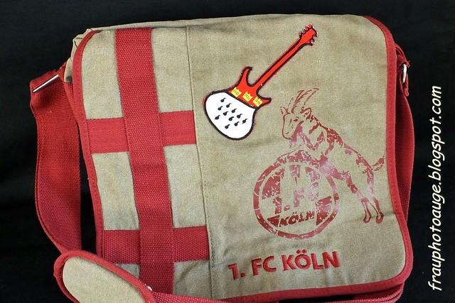 FC Tasche