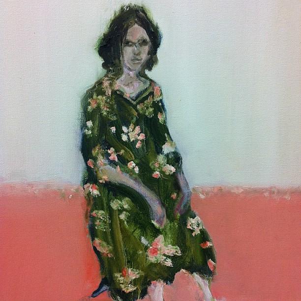 Fresh Paint, Yuri Katz