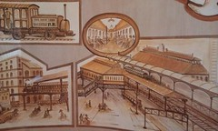 Hermann's St. Marks mural