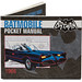 DY-595 Batmobile 1
