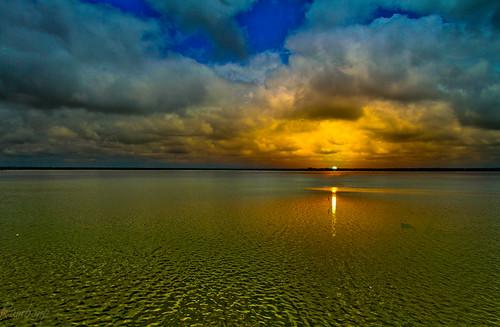 morning blue sky sun india lake reflection green nature water beautiful yellow clouds sunrise canon landscape golden punjab hdr chandigarh skyscrapercity sukhnalakechandigarh citybeautifulchandigarh