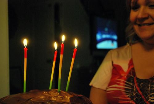 WPIR - birthday cake