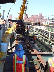 Weekend work 2012-06-25 07