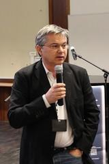 Pierre-Benoît Joly, INRA/SenS