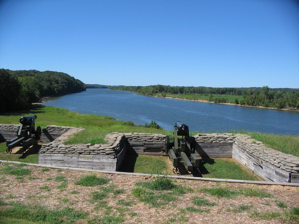 Fortdonelson Fort Donelson 400