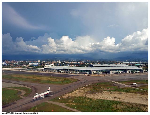 Lapangan Terbang Antarabangsa Kota Kinabalu