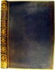 Binding and spine of Appianus: Historia Romana (Pars II)