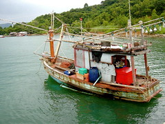 Southern Thailand 2004