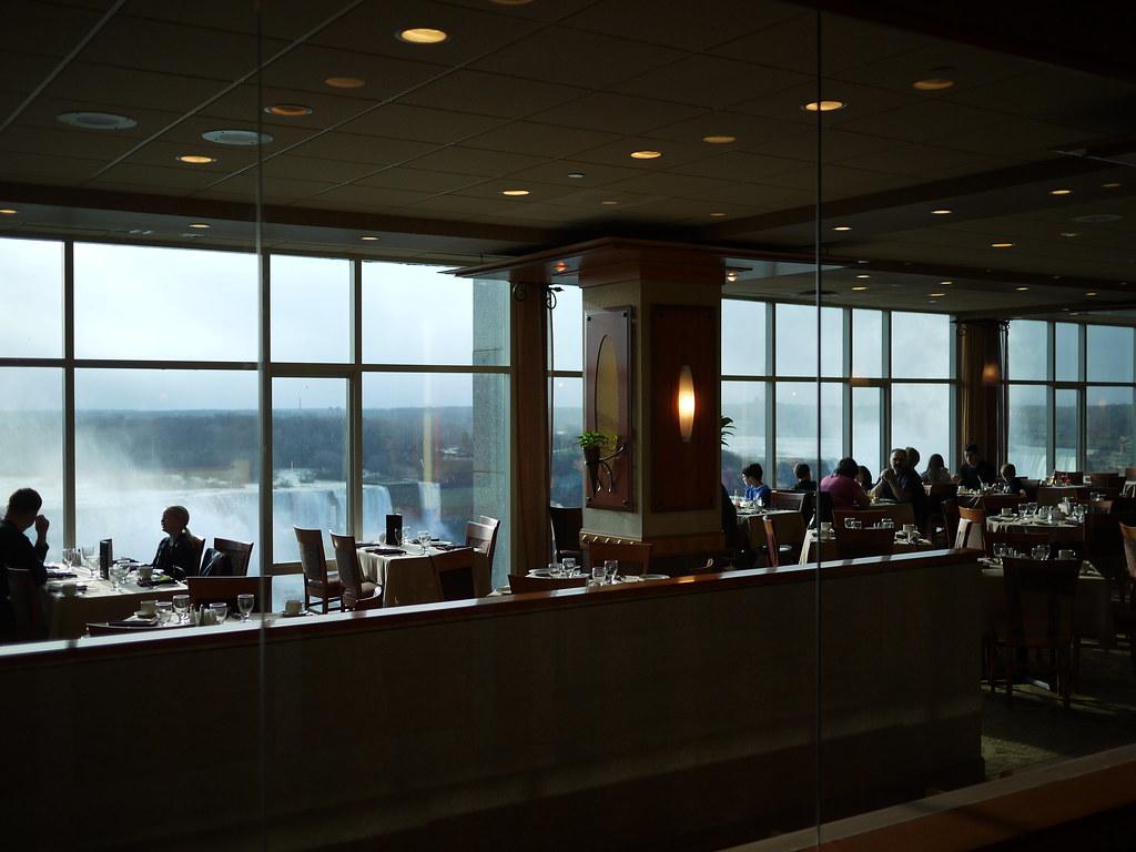 Fallsview Restaurant Niagara Falls Ny