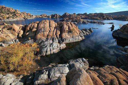 arizona usa granite prescott watsonlake yavapai