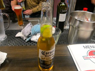 Corona | Salsa & Agave Mexican Grill
