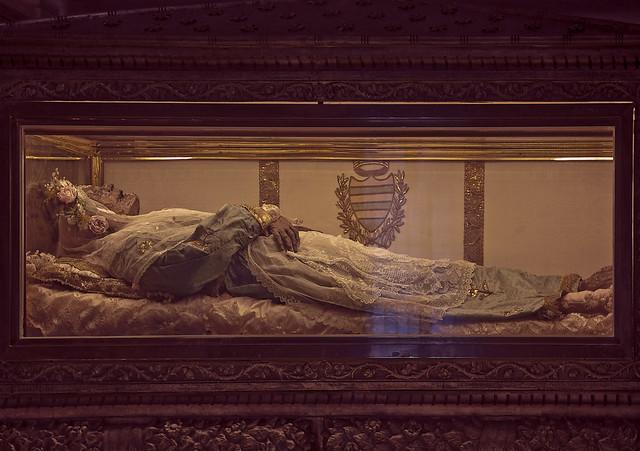 Mummy of St Zita - DSC 8783 ep