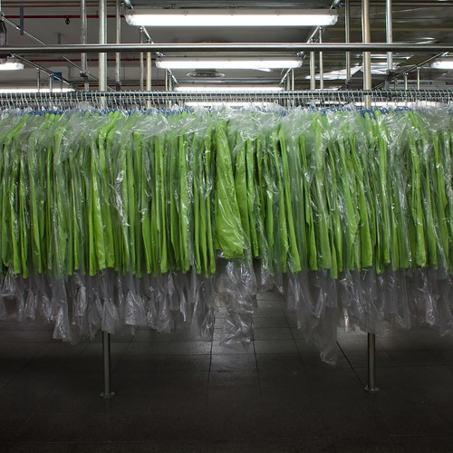 madrid españa verde green store spain interior inside jackets chaquetas almacén juliolópezsaguar