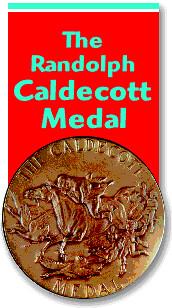 caldecott medal by Central Rappahannock Regional Library
