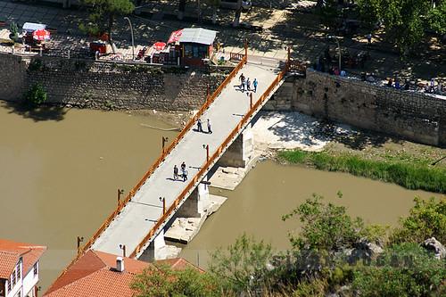 Alçak Köprü - Amasya