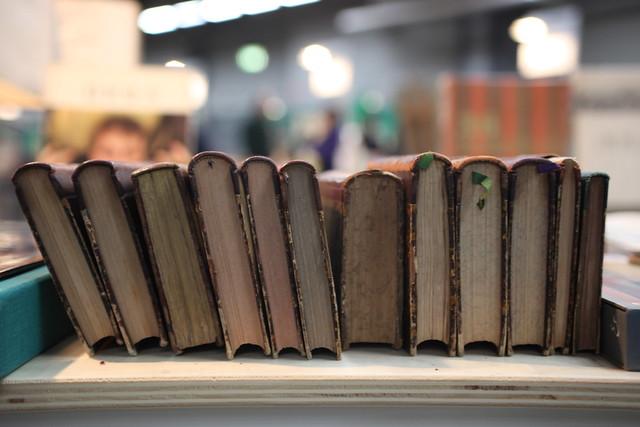 Salone del Libro Usato 2010